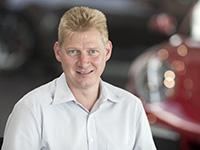 Markus Mettke